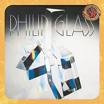 Philip glass ensemble, philip glass, michael reisman glassworks.