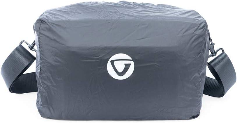 Vanguard VEO SELECT45M GR Backpack//Shoulder Bag for DSLR Camera Green Video Gear or Drone