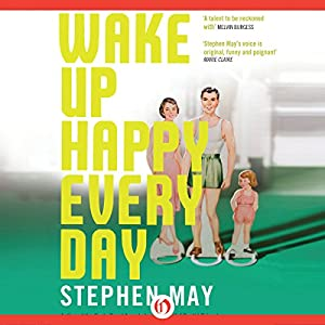 Wake Up Happy Every Day Audiobook