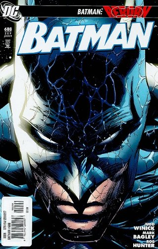Batman: Reborn #688 PDF