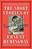 img - for The Short Stories of Ernest Hemingway: The Hemingway Library Collector's Edition book / textbook / text book