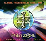 Global Psychedelic Trance: Compilation, Vol. 3