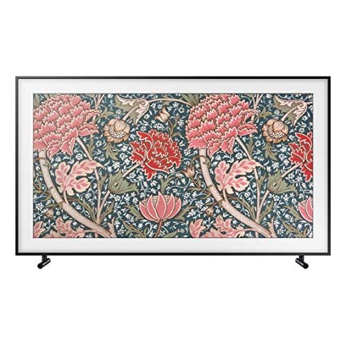 chollos oferta descuentos barato Samsung TV The Frame 2019 Marco de televisión Color Negro