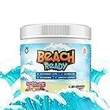 Yummy Sports - Beach Ready - Thermogenic Fat Burner, Metabolic Enhancer - L-Carnitine