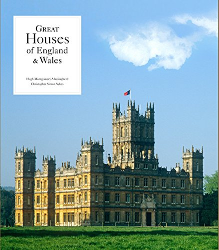 Great Houses of England & Wales (Great House)
