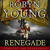 Renegade: Book 2 of the Insurrection Trilogy | Robyn Young