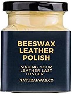 Wheelers Beeswax Leather Balm, 300 ml: Amazon.co.uk: Health ...