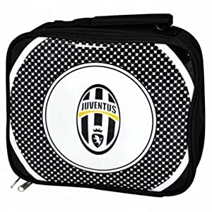 Amazon.com : FC Juventus Crest Lunch Bag : Soccer