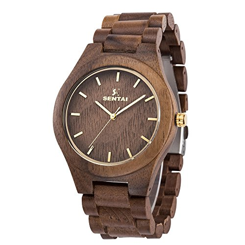 Wooden-Watch-Men-Fashion-Casual-Wood-Quartz-Full-Natural-Setswatch-Women-ST-1001-HHT