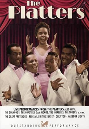 dvd the platters