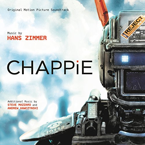 Chappie (Original Motion Pictu...