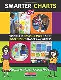 Smarter Charts K-2, Marjorie Martinelli and Kristi Mraz, 0325043426
