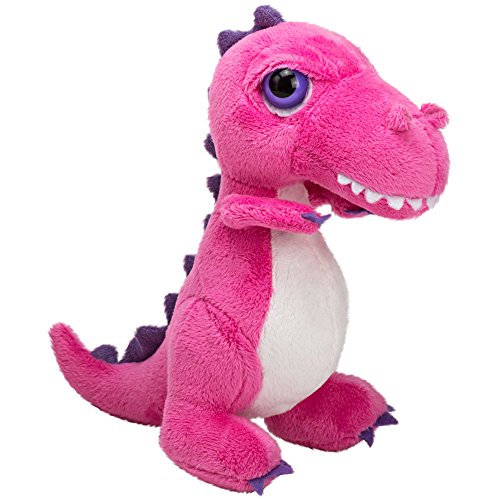 T-rex Soft Plush Dinosaur Toy