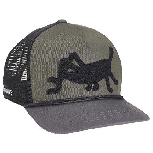 RepYourWater Hopper Patch Hat - Panel Hopper