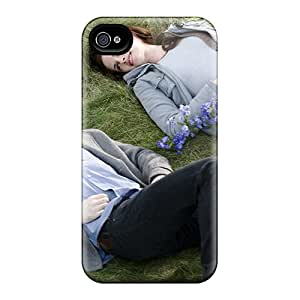 New Design Shatterproof UBB26904jKGa Cases For Iphone 6 (edward And Bella)