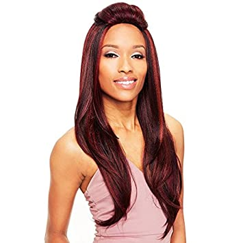 Perruque Draya - Semi-Naturelles - Wig Fashion