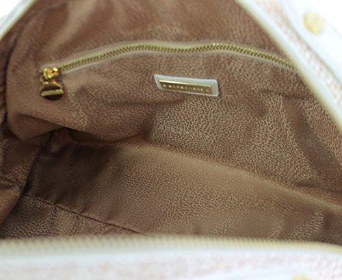 Borbonese Damen Sexy Con T Shopper, 36x25x15 centimeters Coco