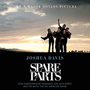 Spare Parts Audiobook