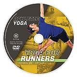 Gaiam Athletic Yoga: Yoga for Runners