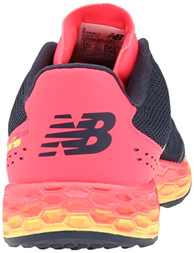 New Men Foam Balance Grey 80v3 Pink Training Shoe Fresh qrBq4OxA