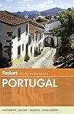 Fodor's Portugal, Fodor's Travel Publications, Inc. Staff, 0307480623