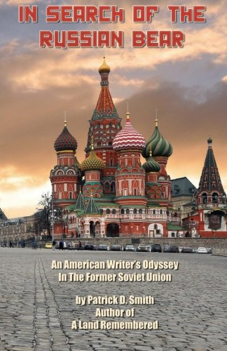 Download In Search of The Russian Bear ebook