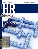 img - for HR3 (with CourseMate, 1 term (6 months) Printed Access Card) (New, Engaging Titles from 4LTR Press) book / textbook / text book