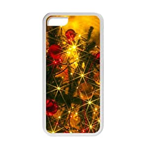 MMZ DIY PHONE CASEMerry Christmas fashion practical Phone Case for iphone 6 plus 5.5 inch(TPU)