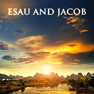 Esau and Jacob Audiobook