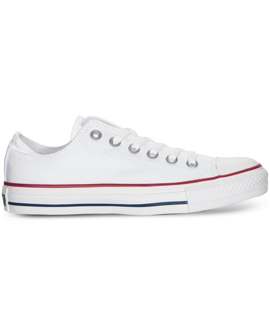 Converse 1J793 AS Hi Can charcoal 1J793 Converse Unisex-Erwachsene Sneaker Optical Weiß 49304b