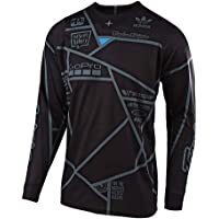 Troy Lee Designs Camiseta Moto SE Metric Resistente