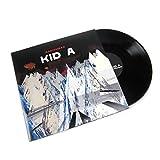 Radiohead: Kid A Vinyl 2LP