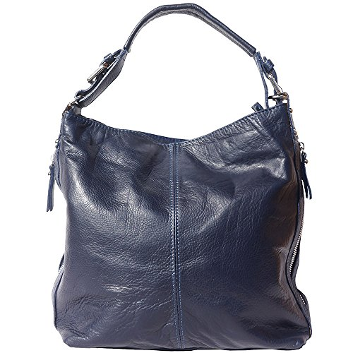 Navy removable shoulder removable 3013 and strap Blue Hobo bag Handle with zxEwZa7C7q