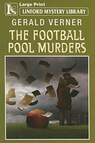 Read Online The Football Pool Murders pdf