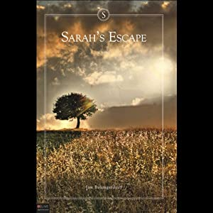 Sarah's Escape Audiobook