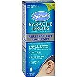 Earache Drops Adult .33 OZ