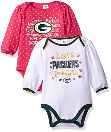 Green Bay Packers Infant - 4