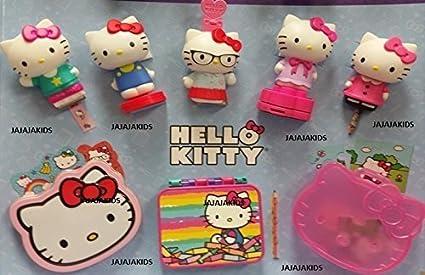 Hello Kitty Mcdonald S Toys : Sanrio fast food premiums for sale ebay