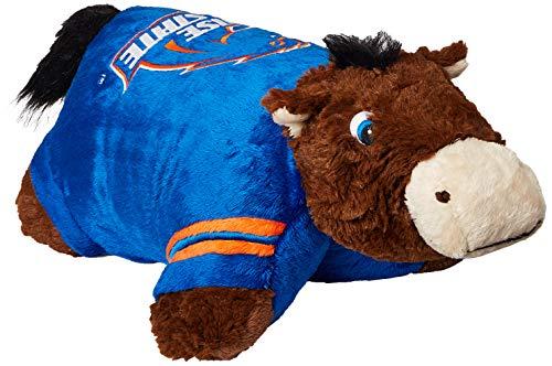 Fabrique Innovations NCAA Pillow Pet, Boise State Broncos