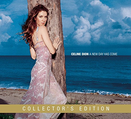 A New Day Has Come-Cll Ed (Celine Dion A New Day Has Come Cd)