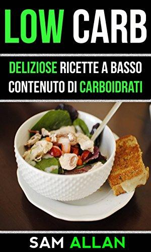 dieta ricca di grassi e povera di carboidrati e proteine