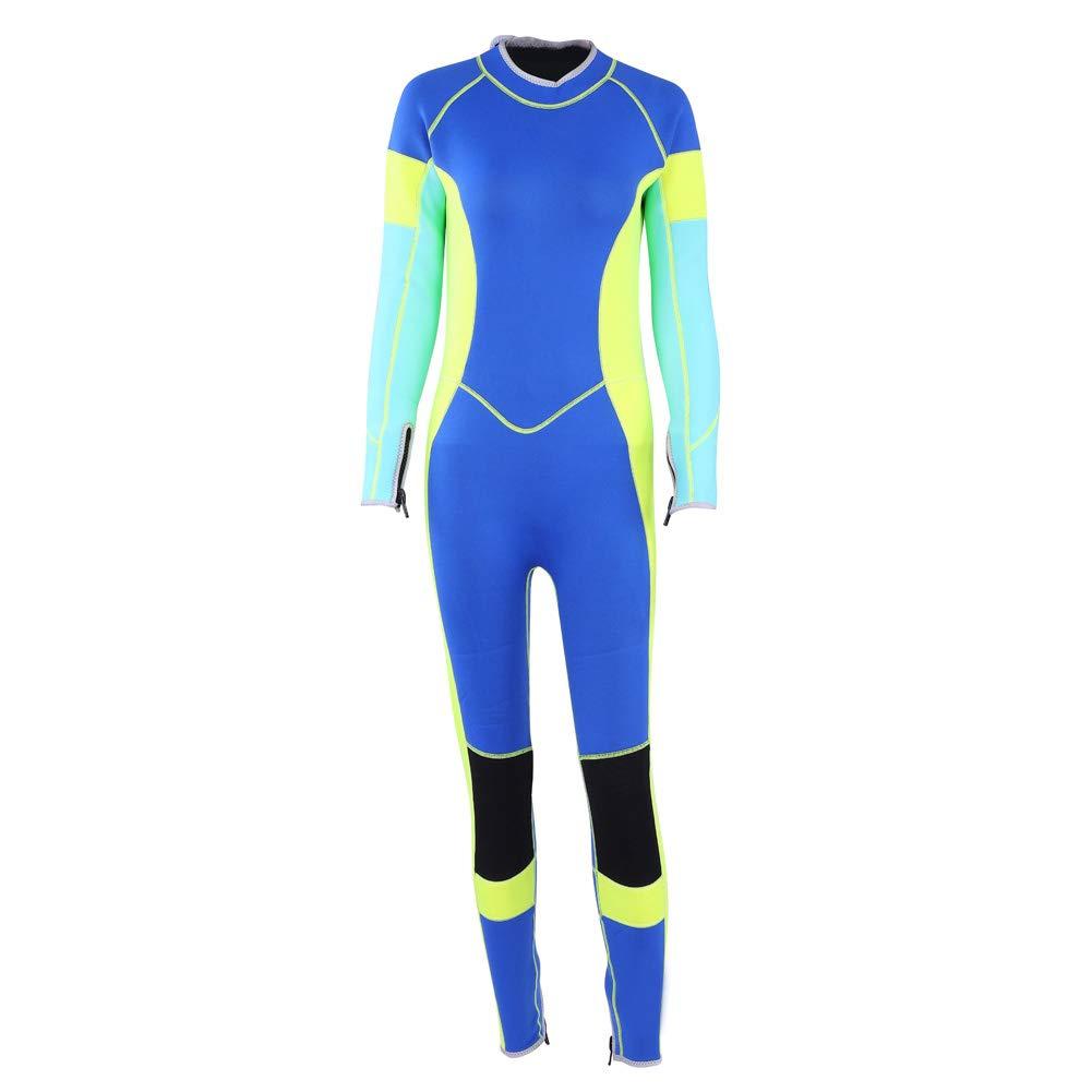 VGEBY シュノーケリングウェットスーツ スキューバダイビングサーマルウェットスーツ シュノーケリング スキューバダイビング サーフィン 男女兼用 B07HF923PH   X-Large