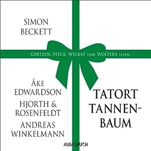 Tatort Tannenbaum Hörbuch