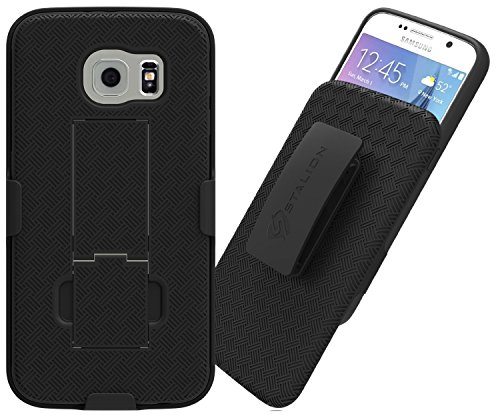 Galaxy Case Kickstand Shockproof Protection