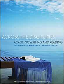 writing analytically with readings 1st edition