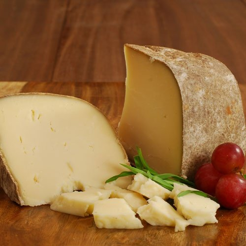 Tomme Brebis - 8 oz (cut portion)
