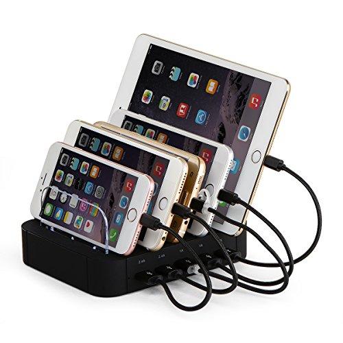 Charging BUENTEK Detachable Universal Smartphones