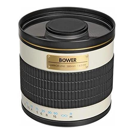 Review Bower High-Power 500mm f/6.3
