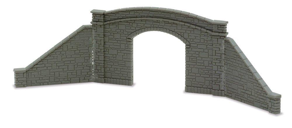 Peco NB-33 Road Bridge Single