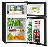 Midea 3.1 Cu. Ft. Compact Refrigerator, WHD-113FSS1
